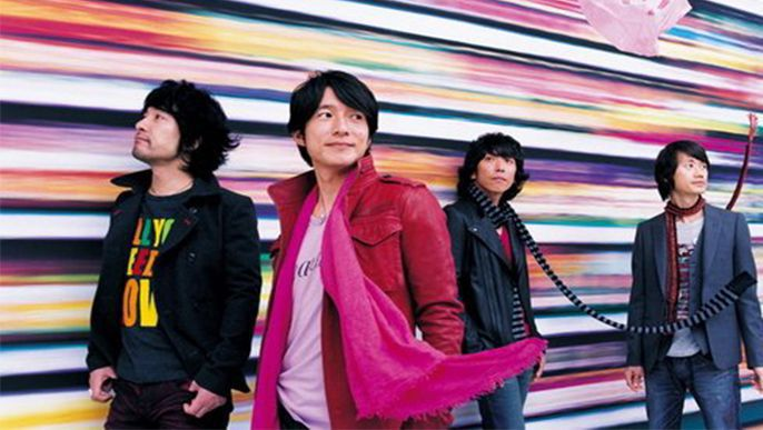 Mr.Children Opens Official Youtube Channel