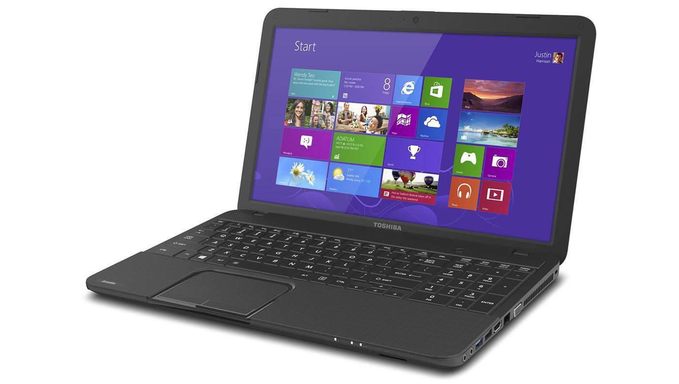 Toshiba Satellite C855D Alps Touchpad Download Driver