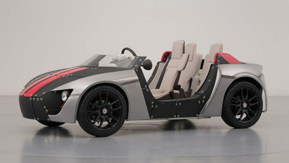 Update International Tokyo Toy Show 2013 Toyota To Show Concept Car