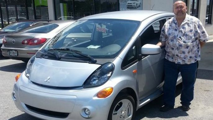 Plug In America declares 100,000th sold in US an Mitsubishi i-MiEV in Alabama