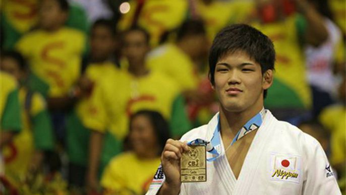Judo: More gold for Japan's men as Ono marks debut at worlds with victory