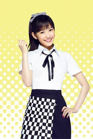 Watanabe Mayu to voice act for Japanese dubbed version of 'Percy Jackson & the Olympians'
