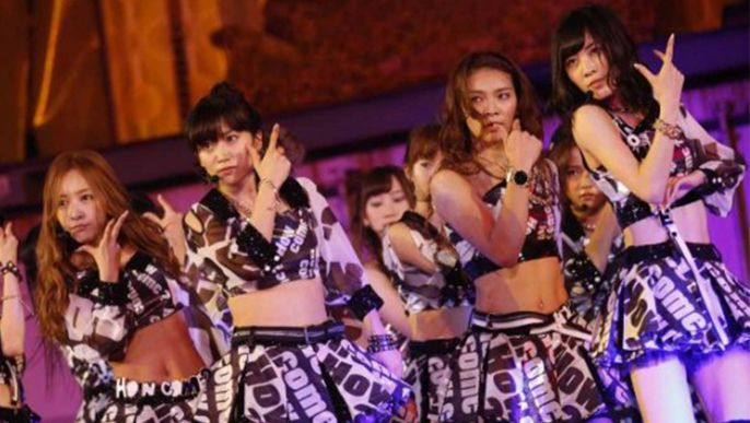 SKE48 to hold their first independent concert at Nagoya Dome