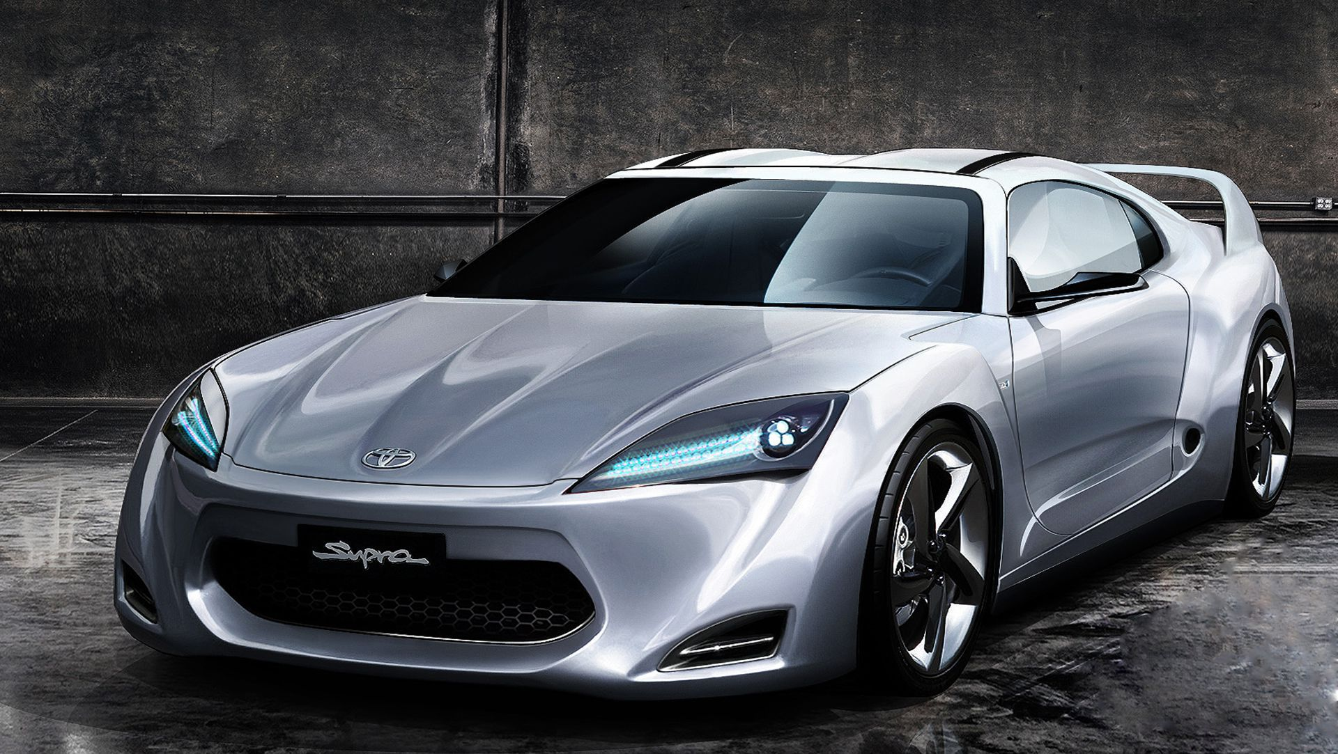 Toyota Supra Name Likely For Resurrection Auto Moto An Bullet