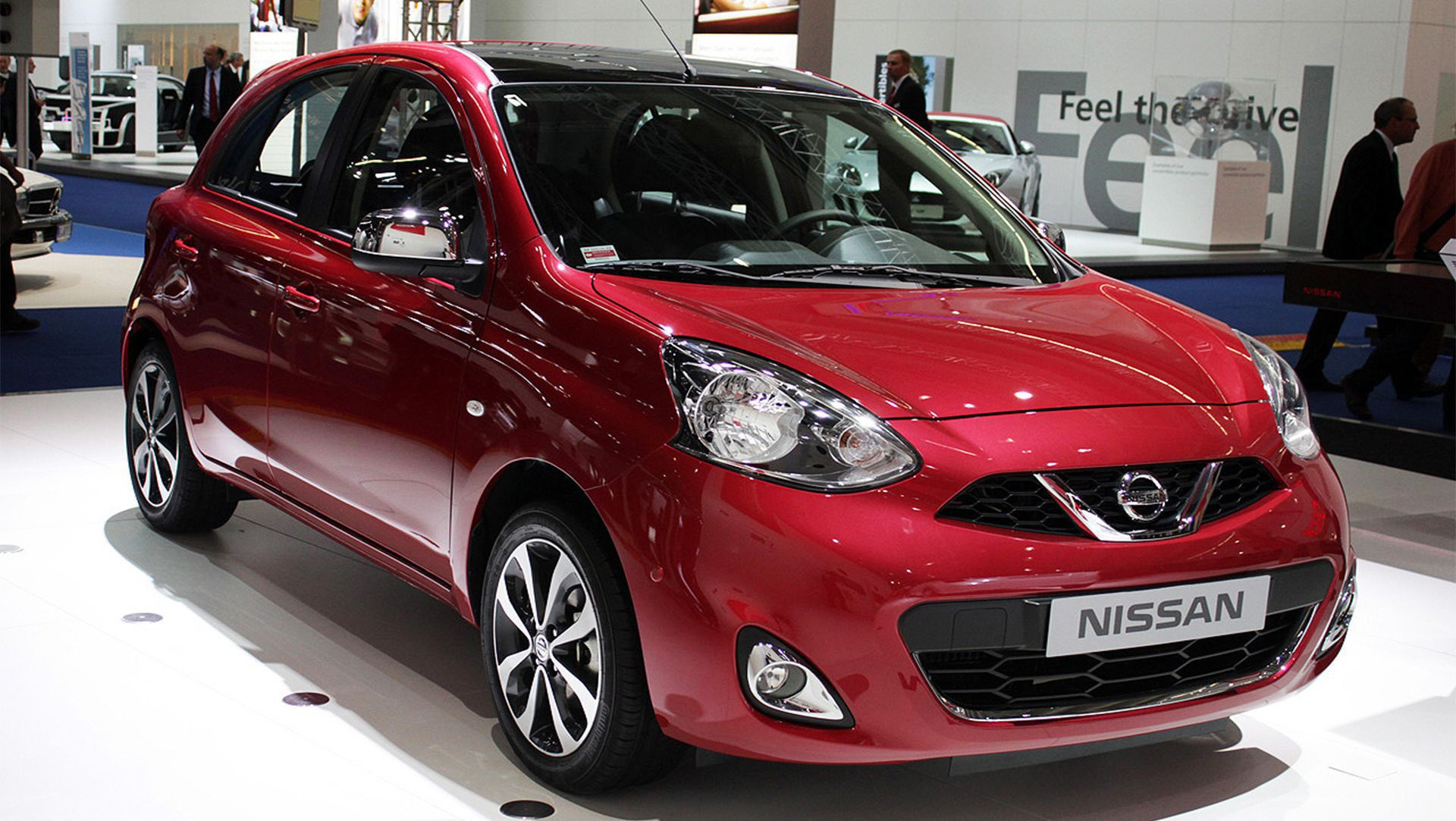 2015 nissan micra pricing and specifications auto moto japan bullet. Black Bedroom Furniture Sets. Home Design Ideas