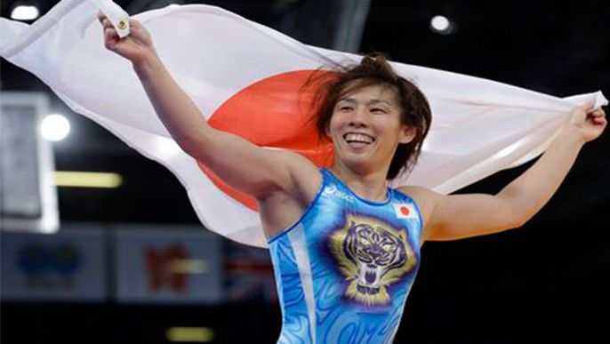 Olympics: Weight classes for Yoshida and Icho to be cut for Rio