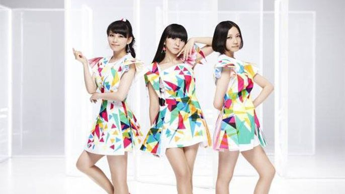Perfume's new song to be used in 'Toshi Densetsu no Onna 2'