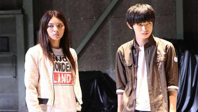 "Sayaka Akimoto and Kanata Hongo to star in ""Doreiku: Boku to 23-nin no Dorei"""