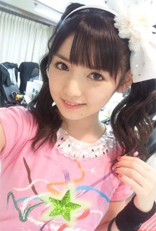 Michishige Sayumi holds the longest tenure in Morning Musume