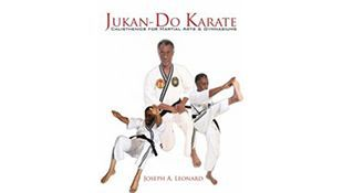 New Guide Offers Practitioners New Growth in Karate