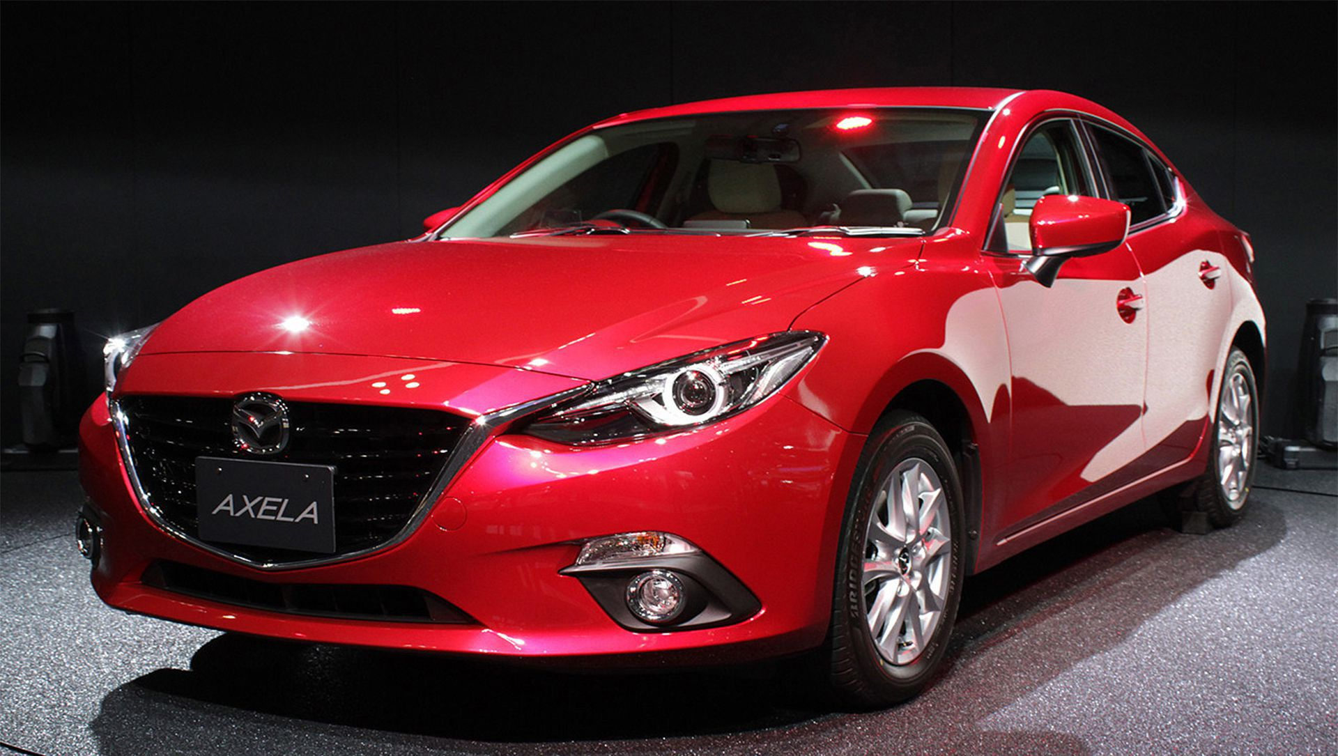 All New 2014 Mazda3 Named Best Compact Car by Yahoo Autos