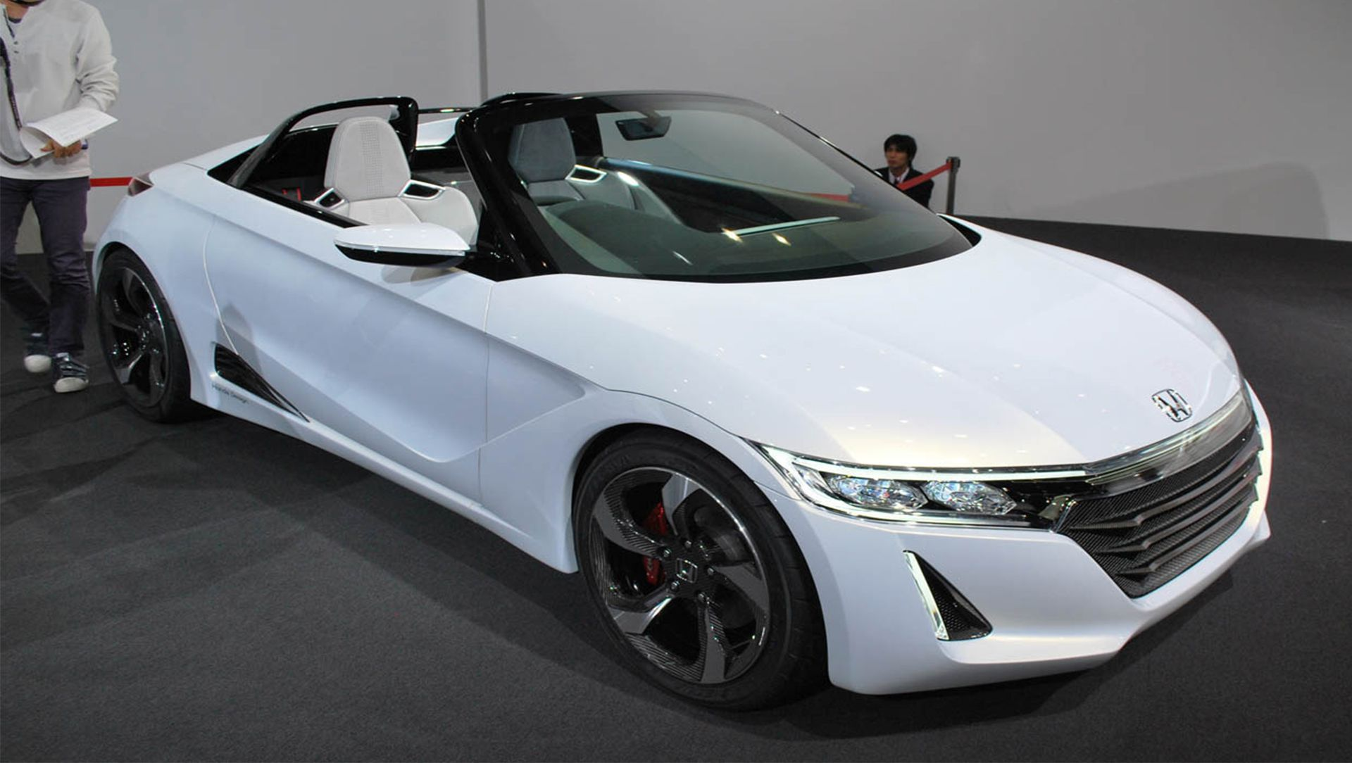 new car launches of 2013Honda to Resurrect the Beat with the Launch of S660 in 2015  Auto