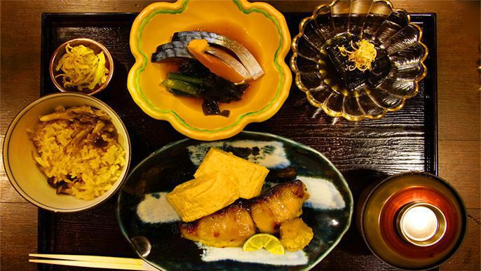 On the culinary trail of Haruki Murakami