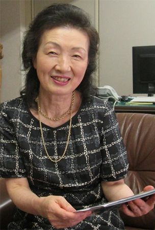 'Suzuki method' inventor's niece carries on uncle's violin legacy
