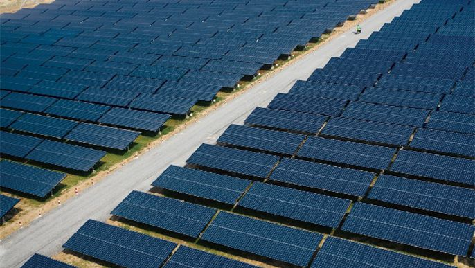 Daiwa Securities Raises Capital for Solar Projects From Investors