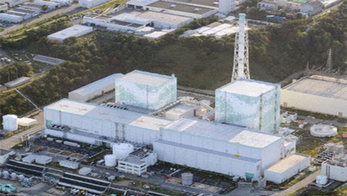 "TEPCO to ""scrap"" 2 Fukushima reactors that avoided meltdowns"
