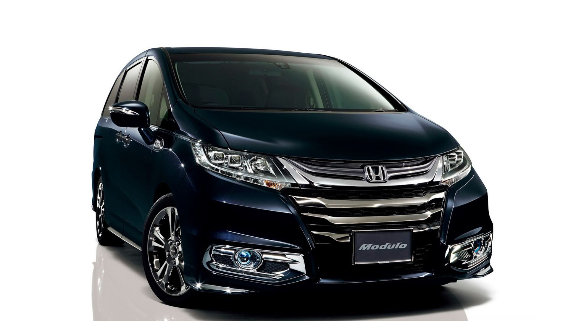 Honda Odyssey new details of next gen people mover released