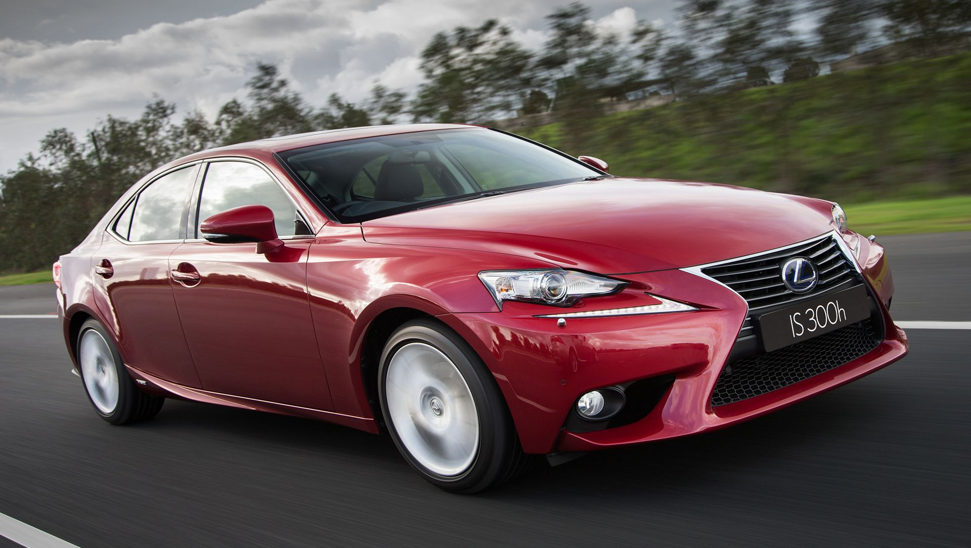 Three Lexus Models Nominated In 2017 Australia S Best Cars Awards