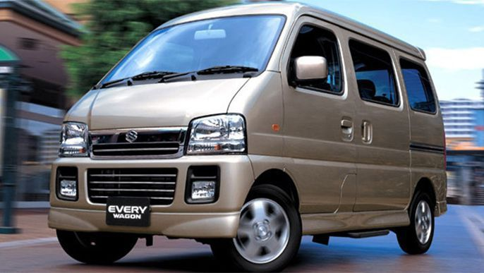 Update : Japanese Team Drives Kei EV Van for 807 Miles on One Charge Setting World Record