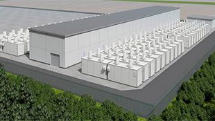 Toshiba Sells Power Storage System With World's Highest Output Power