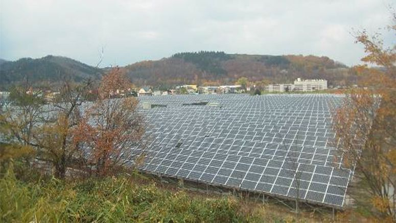 Kobe Bussan Planning on Building 200MW of Solar Plants