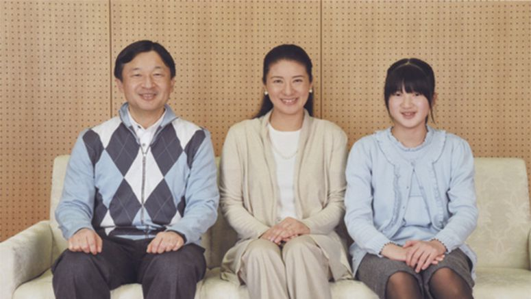 Crown Princess Masako turns 50, in recovery process