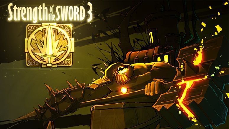 Strength of the Sword 3 Out Today on Sony PS3