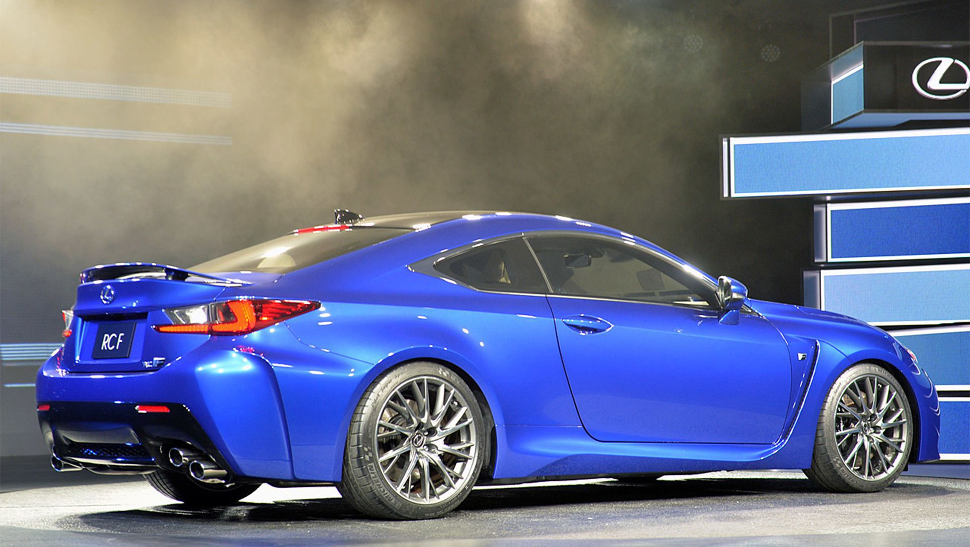 More Lexus RC Coupe to Love F SPORT to be Revealed at Geneva