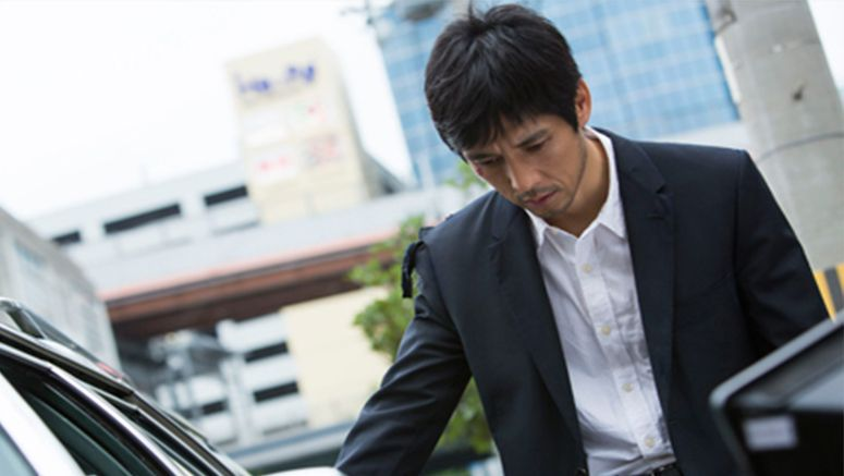 'Genome Hazard' releases exciting car chase scene featuring Nishijima Hidetoshi