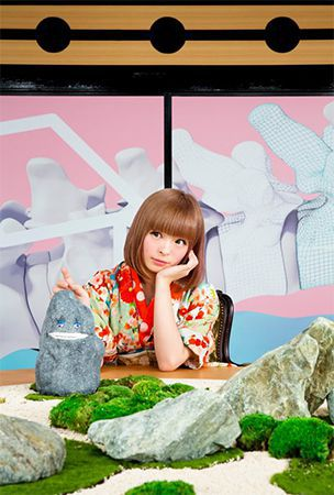 Kyary Pamyu Pamyu to discuss friendship with Yuzu and OKAMOTO'S members