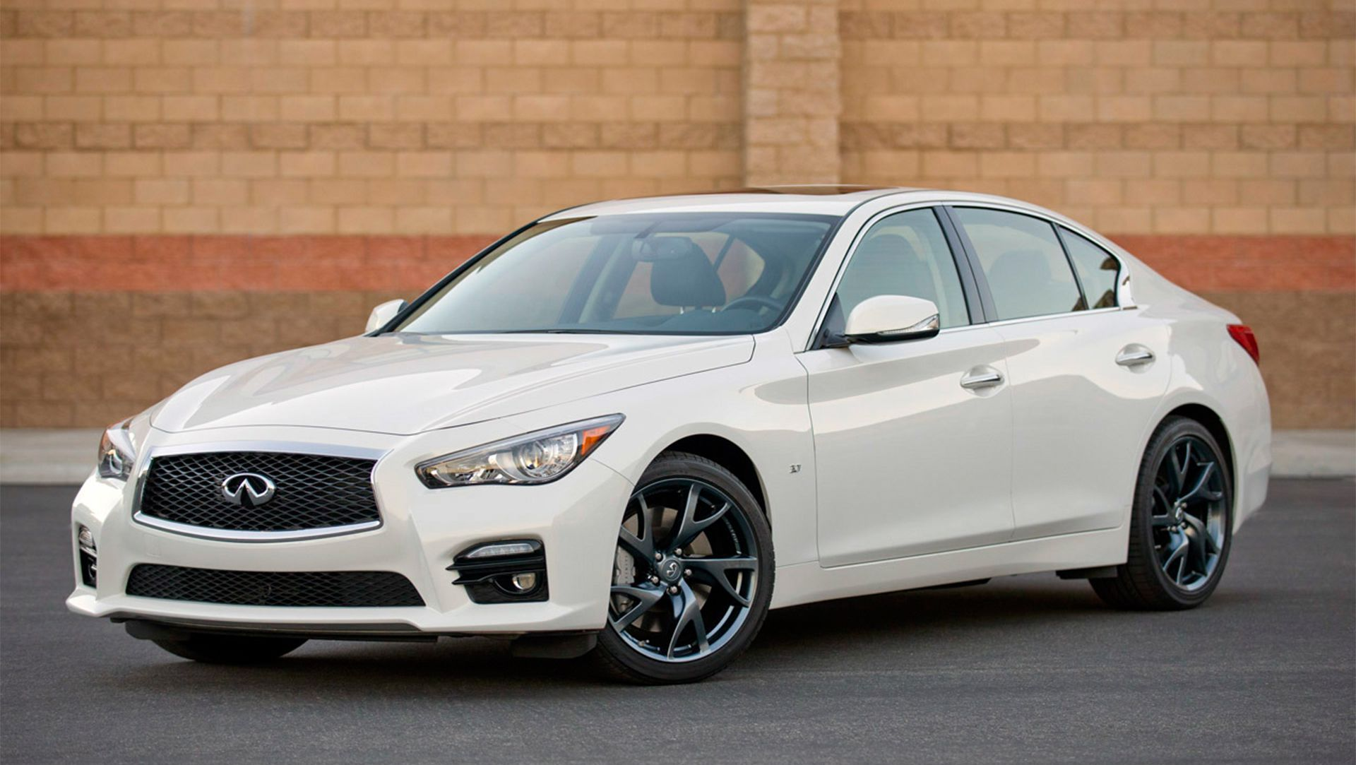 Infiniti Today Announced Pricing For The 2016 Q50