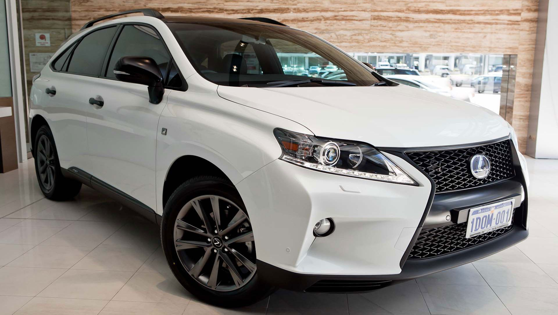 lexus 2015 rx 450h. photo blacked out lexus rx 450h f sport 2015 rx
