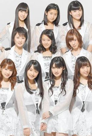 Morning Musume '14 to release their 2nd B-side collection