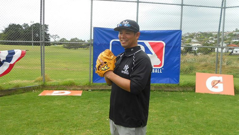 Baseball: Ex-Lotte standout Shimizu to work with N.Z. national team