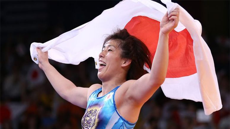 Wrestling: Yoshida wins twice as Japan clinches spot in World Cup final