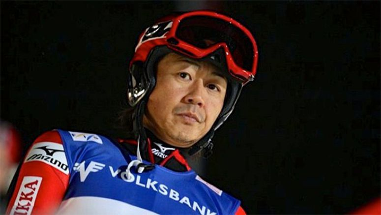 Ski jumping: Nagano Olympic team gold medalist Okabe retires with no regrets