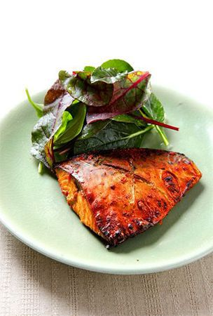A spoonful of spice adds magical flavor to fish marinade