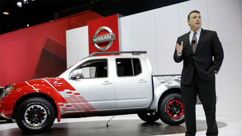 Nissan to make 85% of the vehicles it sells here in US