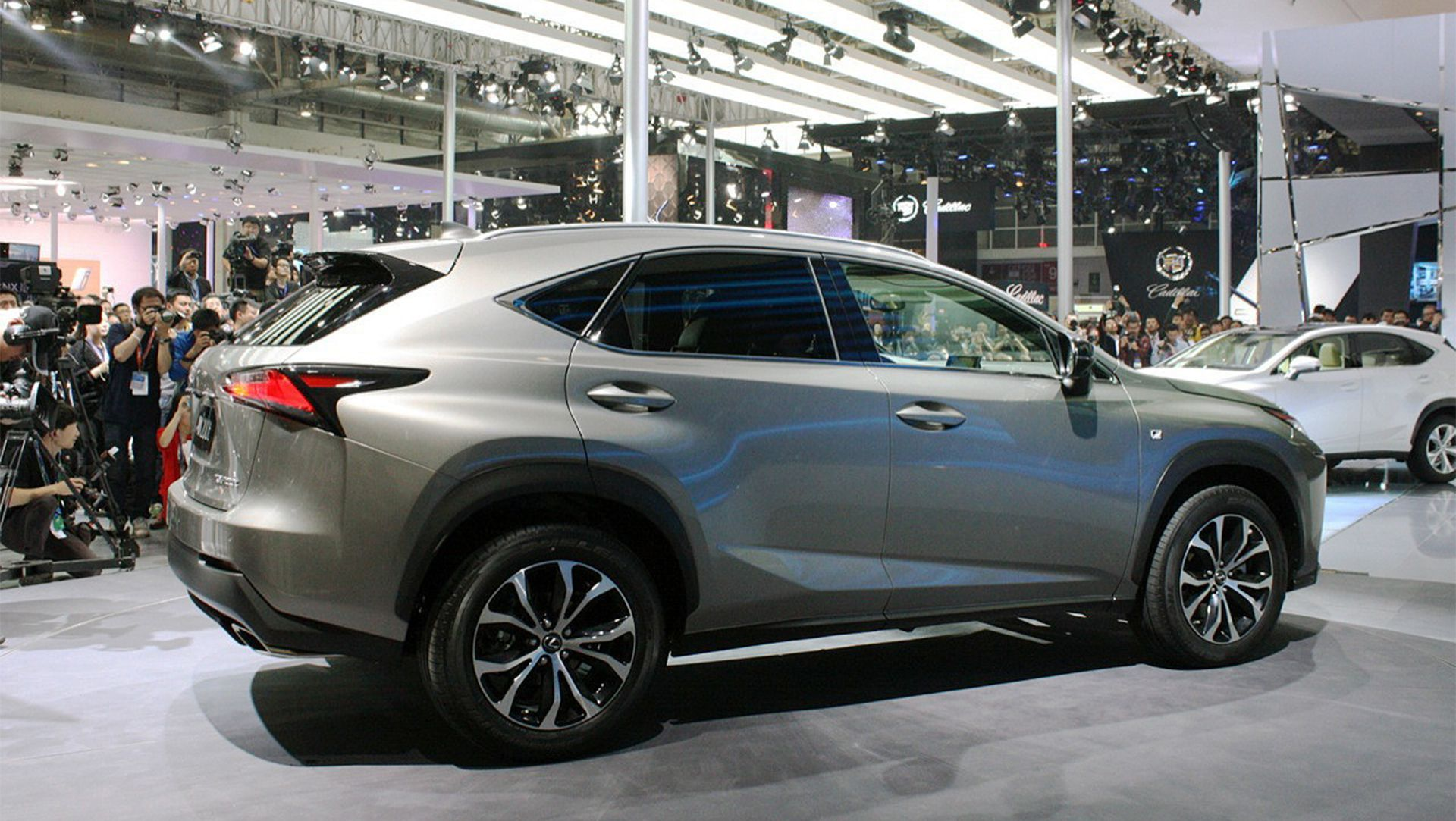 from to revealed lexus us expected fall arrival f sport and nx