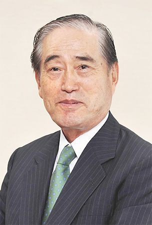TEPCO's new chairman says no electricity rate hike this year