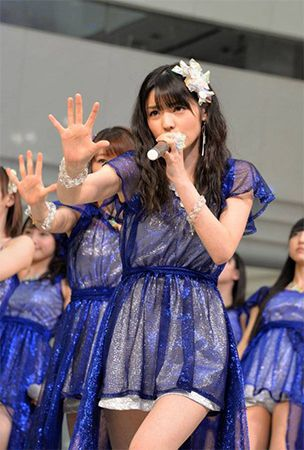 Michishige Sayumi to graduate from Morning Musume.'14 & Hello! Project this fall