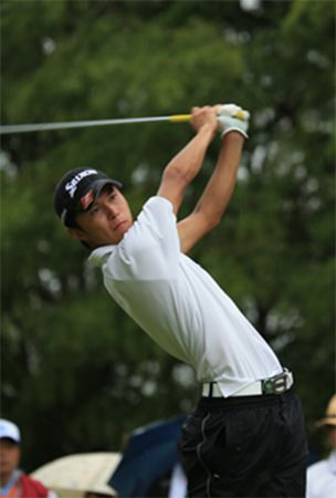 Golf: Japan amateur champion Ohori tied for Token Homemate Cup lead