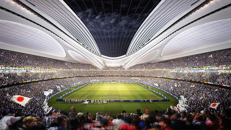 Japan ready to host 2022 World Cup if Qatar is stripped of rights