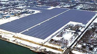 Mitsui Begins to Operate 23MW Solar Plant in Hokkaido