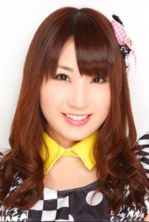 AKB48's Nakata Chisato to stop her activities for a while due to pleurisy