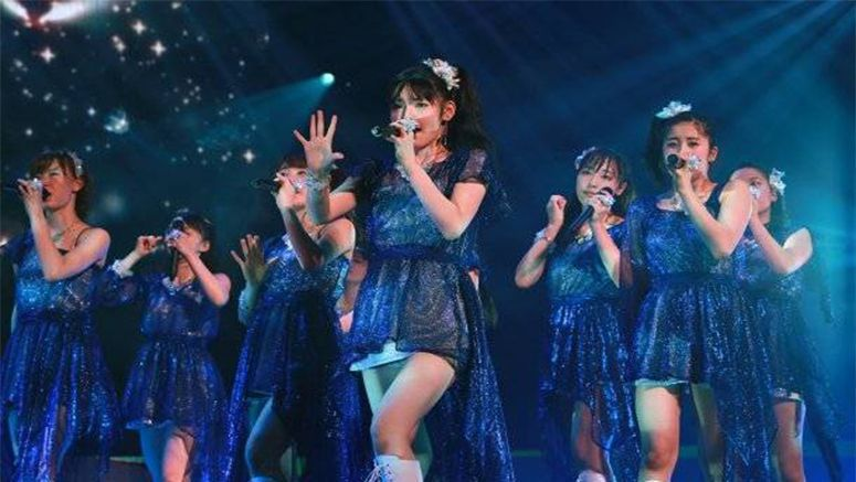 Morning Musume.'14 to hold a concert in New York