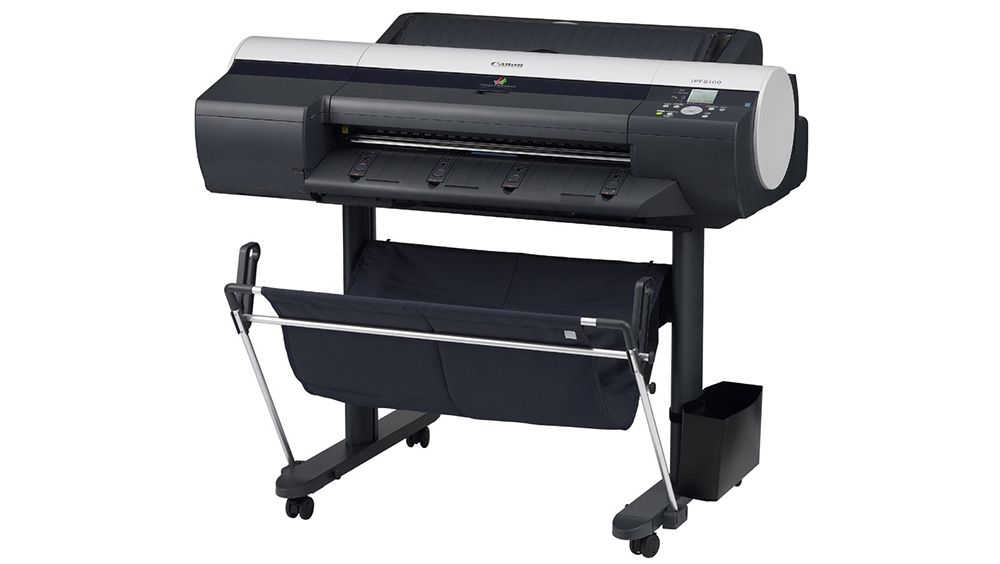 Canon Launches Oce Arizona 6100 Series Wide Format Flatbed Printer For Sign And Display Print Service Providers