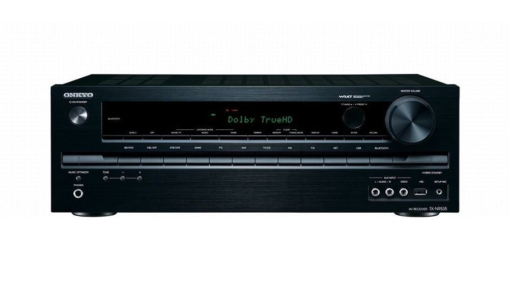 Onkyo HT-R593 A/V Receiver Drivers Download Free
