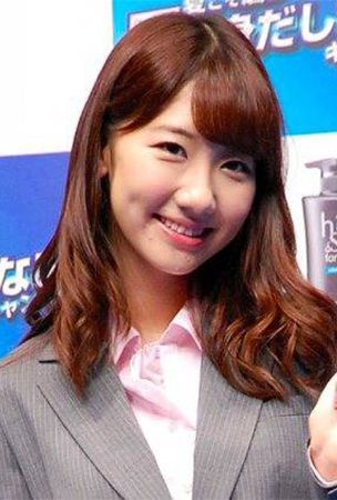 AKB48's Kashiwagi Yuki opens her official Twitter account