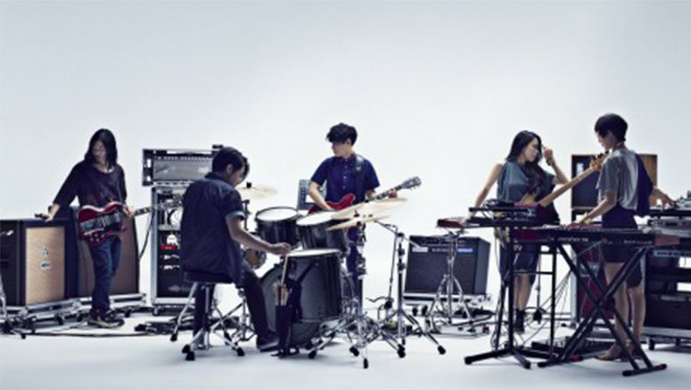 Sakanaction to provide Yamashita Tomohisa's upcoming starring film theme song
